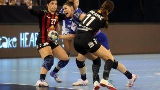CSM București, învinsă fără drept de apel în semifinale