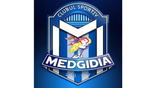 CS Medgidia a cucerit un punct pe terenul Rapidului!