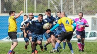 CS Năvodari a reușit scorul campionatului la Galați: 103-0!!!