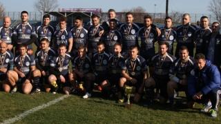 CS Năvodari intenționează să joace în SuperLiga Națională de rugby