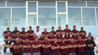 CS Năvodari va evolua tot în Divizia Națională de seniori la rugby