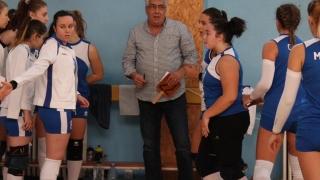 CSȘ 1 Momentos Constanța s-a retras din Divizia A2 la volei feminin