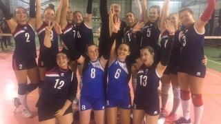 CSȘ 1 Momentos rămâne în cursa de calificare la turneul final
