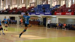 CSU Neptun, învinsă pe final de meci