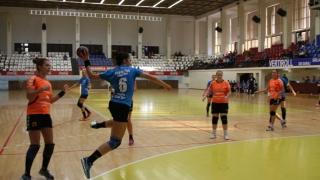 CSU Neptun, învinsă pe final la Bacău