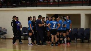 CSU Neptun țintește victoria la Bacău