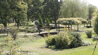 Cum arată un parc adevărat. Comuna Chirnogeni dă lecții Constanței