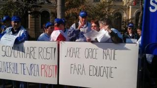 Cum au renunțat profesorii la ideea boicotării examenelor naționale