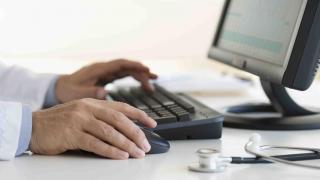 Cum era îngreunat sistemul informatic al Spitalului Județean