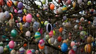 Cum ne decorăm casa de Paște. Tradițiile din import au ajuns și în România