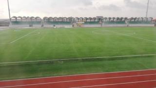 """A fost inaugurat Complexul Sportiv """"CENTENAR 2018"""" din Cumpăna"""