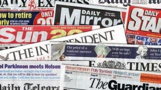 Cum pică procesele în UK dacă apar informații în media