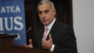 """Dr. Călin Georgescu: """"România nu are nevoie de doctrine, ci de o stare de spirit"""""""