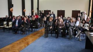 Cum poți să schimbi ceva în activitatea Consiliului Local Constanța