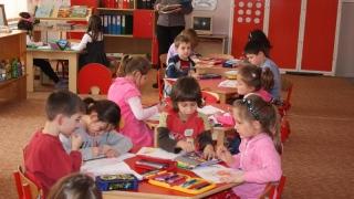 Cum să facem mai ușoară tranziția copiilor de la grădiniță la școală?