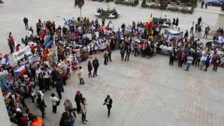 Cum sărbătorește Constanța Ziua Europei