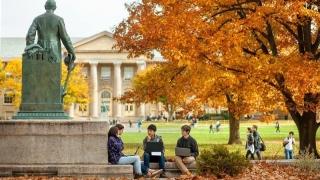 Oportunitate pentru cei cu venituri mici care vor să studieze în SUA