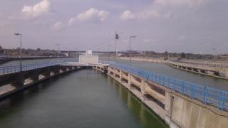 Cum se circulă pe Canalul Dunăre - Marea Neagră