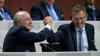 Cum se îmbogățeau legal Blatter, Valcke și Kattner