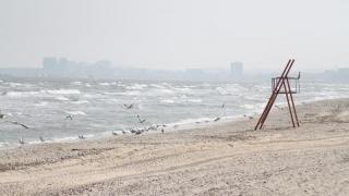 Cum va fi vremea în minivacanța de 1 Mai, la malul Mării Negre? Va ploua sau nu?