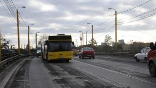 Cum vor circula autobuzele RATC în minivacanța de 1 Decembrie
