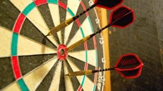 Cupa Lake View la darts, prima etapă din cadrul Campionatului Național