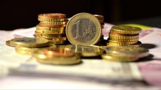 4,73 lei/euro, în 2018?!?