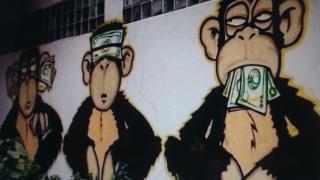 Jaful banului public e-n formă maximă