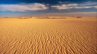 Cu şi despre nisip. În deşert se cumpără nisip?