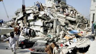 Cutremur de 6,1 grade în Iran! A făcut prăpăd!