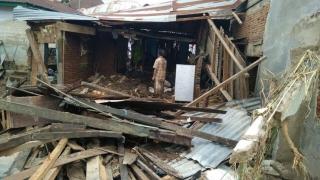 Cutremur mare în Indonezia: distrugeri imense