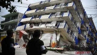 Cutremurul din Mexic face încă victime! Peste 360 de morţi