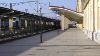 Cu trenul în pelerinaj, de Sfânta Parascheva