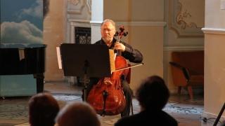 """Cvartetul Armonia, în recital la Teatrul """"Oleg Danovski"""""""