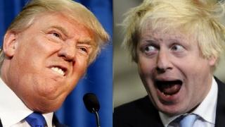 Dacă Ceaușescu și Mugabe au fost primiți la Londra, de ce nu și Trump?