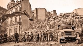 Dacă ne loveşte un dezastru ca în 1977, PAID poate plăti 900 milioane euro