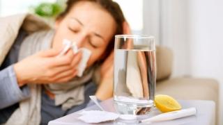 """""""Dacă sunteţi bolnav de gripă, staţi acasă!"""" Avem deja gripă porcină!"""