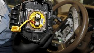 Frâne fragile și airbag-uri degeaba, la unele modele Dacia