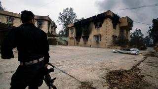 DAESH rămâne fără oraşe în Irak