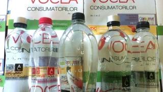 Sifon ordinar la prețul celei mai pure ape minerale din lume?