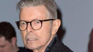 David Bowie a aflat cu câteva zile înainte de a muri că urma să devină bunic