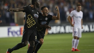 Debut nefast pentru Astra și Steaua în grupele Europa League