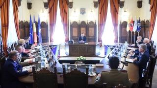 De ce a întârziat Iohannis adoptarea bugetului pentru 2017?