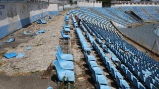 """De ce a refuzat PNL ca stadionul """"Farul"""" să treacă la Consiliul Local Constanța"""