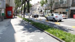 De ce au încetinit lucrările de modernizare a bulevardului Tomis?