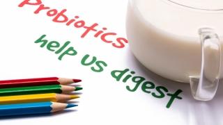 De ce este important să se regăsească în alimentație probioticele