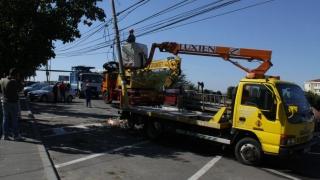 De ce nu funcționează iluminatul public în Constanța