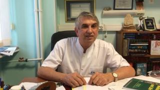 Decese ale pacienților doctorului Gheorghe Burnei, investigate de procurori