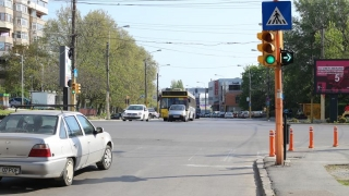 De ce se înlocuiesc semafoarele din Constanța