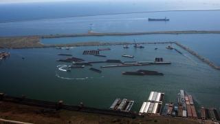 Aviz favorabil pentru Raportul de mediu al Master Planului Portului Constanța